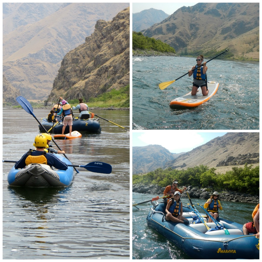 Where is June | Hells Canyon