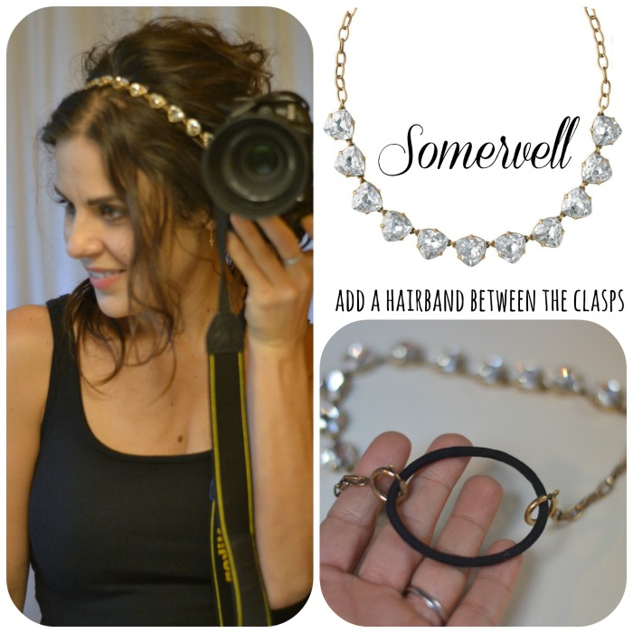 somervell hairband