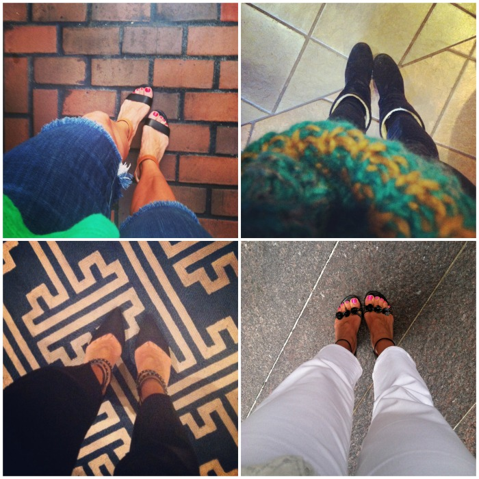 instagram + shoes | Where is June