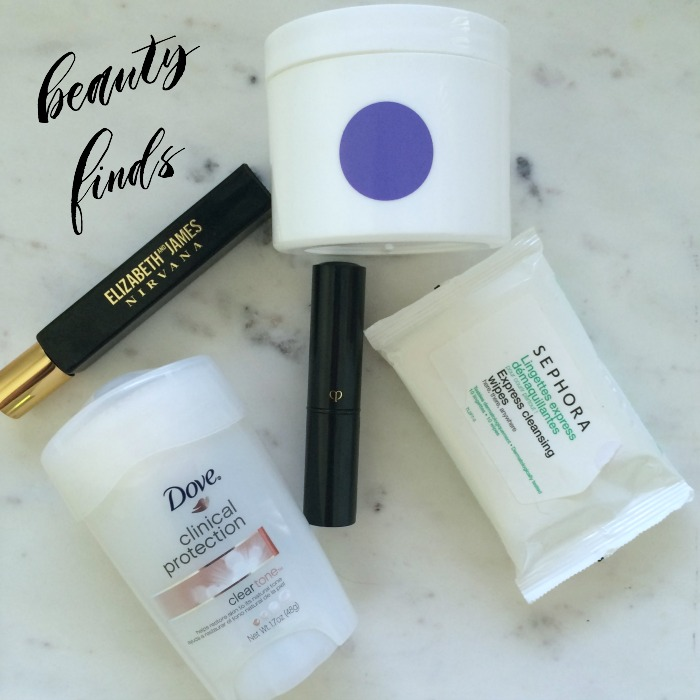 Beauty Essentials | Where is June