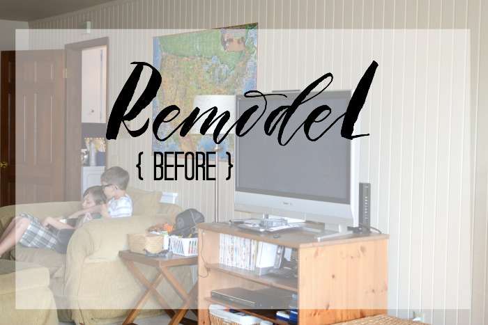 Remodel-before Where is June