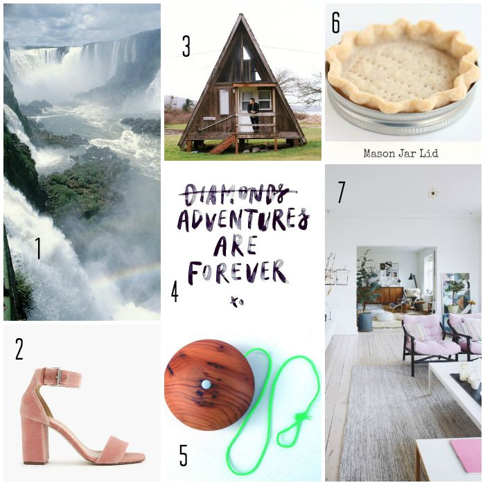 in the details no. 9 | Where is June?