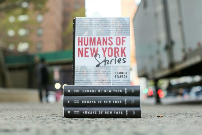 humans of new york stories   Where is June?