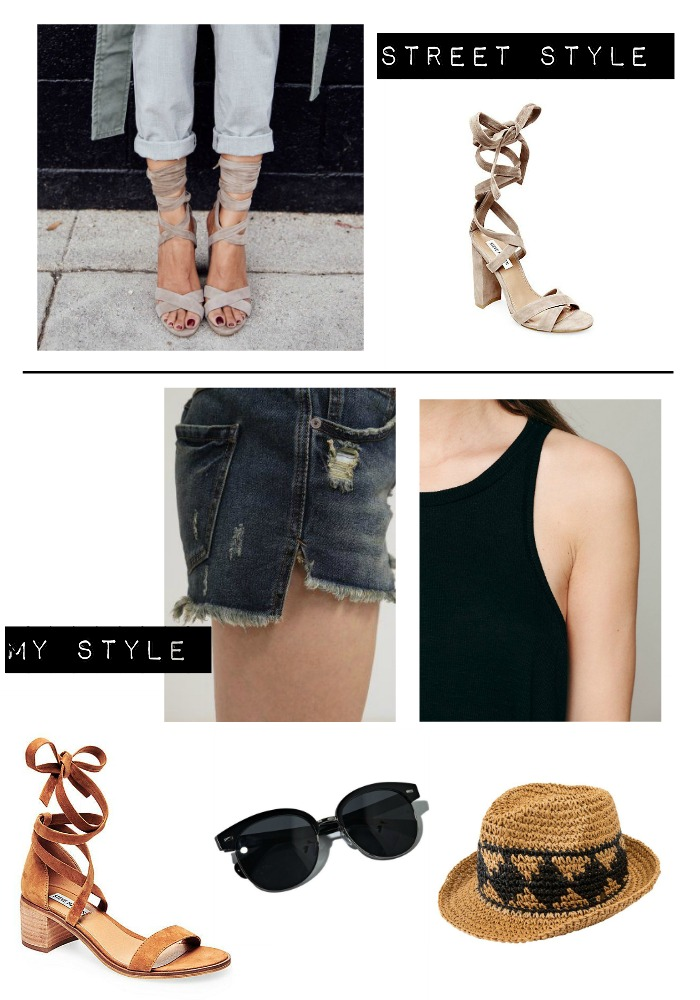street style my style | Where is June?