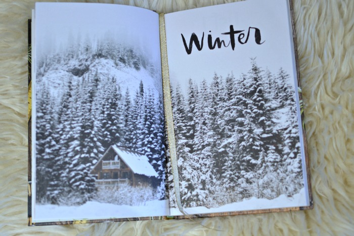 winter lists | Where is June?