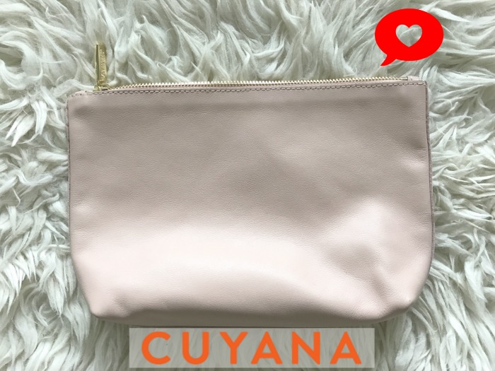 Cuyana | Where is June?